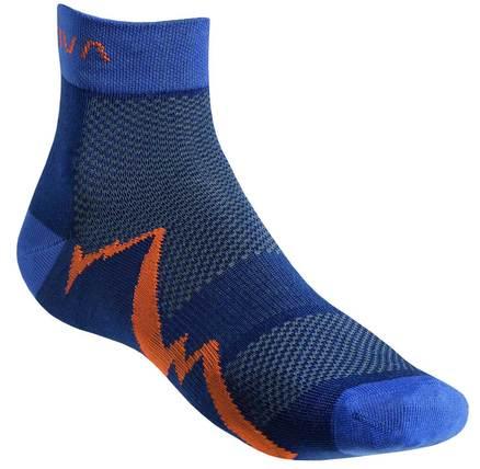 Short Distance Socks