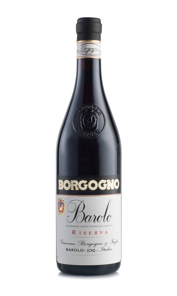 Barolo DOCG Riserva 2008 by Borgogno (Italian Red  Wine)
