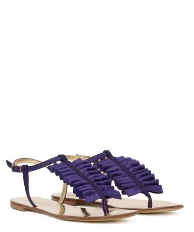 Candy capri sandals