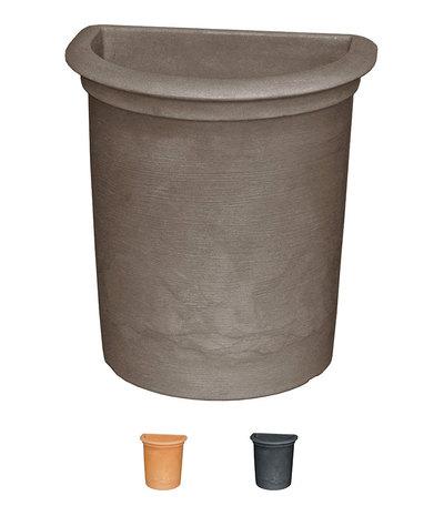 Teraplast Vaso a Muro 50 cm