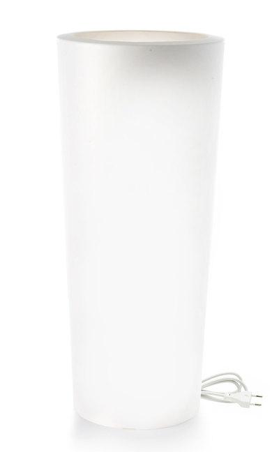 Teraplast Schio Cono Luce Outdoor 145 cm with Light