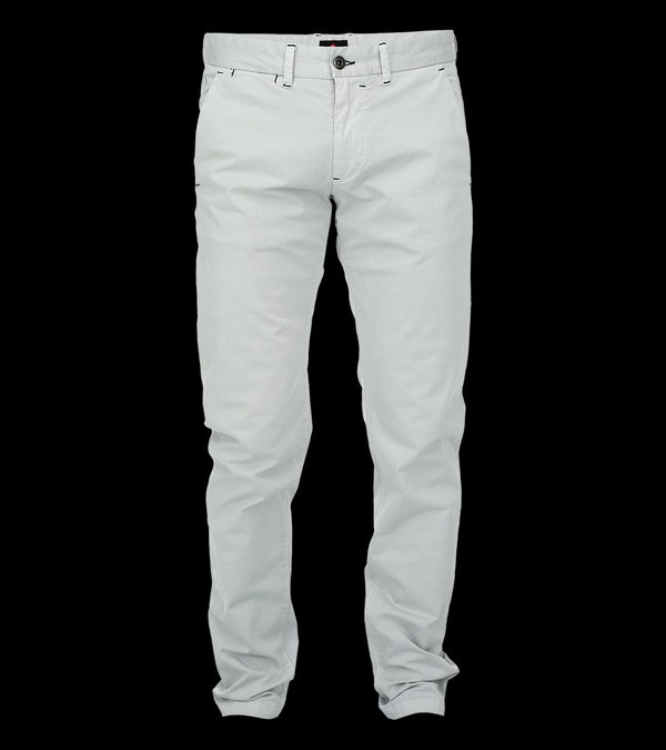 GENOA 1 SLIM TROUSERS