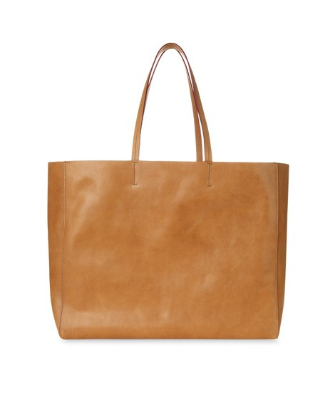 Orciani SOUL LEATHER BAG