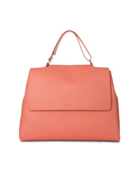 Orciani MUSTANG LEATHER SVEVA BAG
