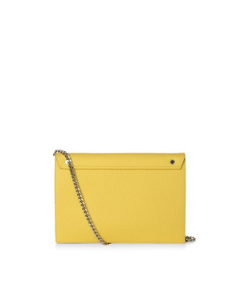Orciani SOFT LEATHER CLUTCH