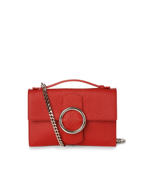 Orciani SOFT LEATHER MICRO BAG