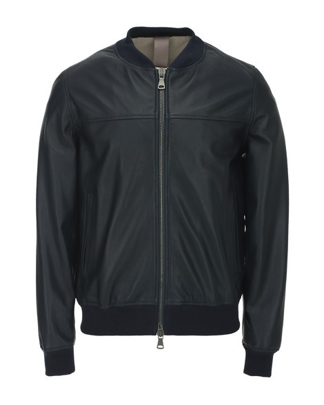 Orciani NAPPA LEATHER JACKET