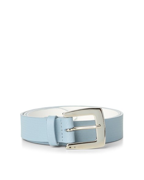 Orciani MUSTANG LEATHER BELT