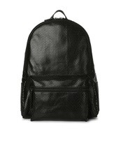 Orciani TERMICOL LEATHER BACKPACK