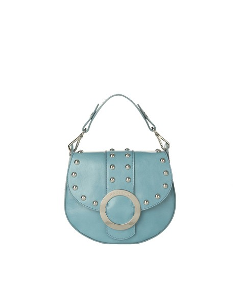 Orciani SHINE LEATHER MINI BAG