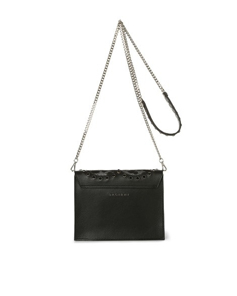 Orciani JUNGLE LEATHER MINI BAG