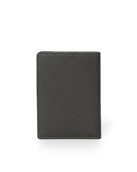 Orciani SAFARI LEATHER WALLET