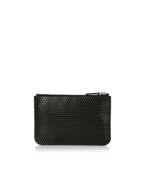 Orciani TERMICOL LEATHER POUCH