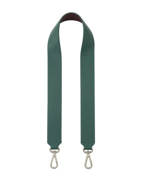 Orciani SOFT DUO LEATHER SHOULDER STRAP