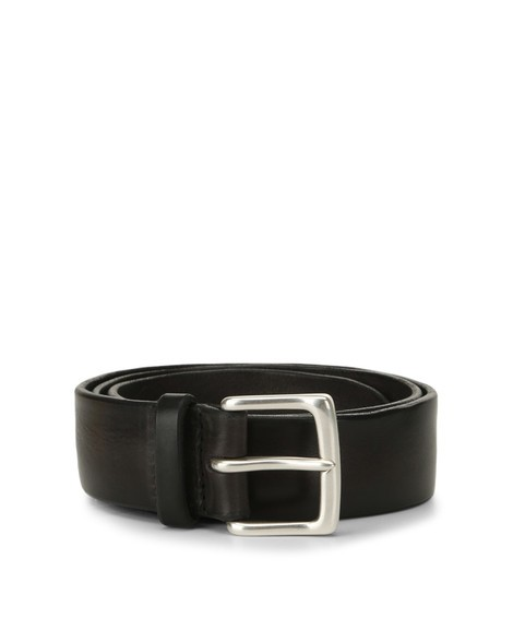 Orciani BULL SOFT LEATHER BELT
