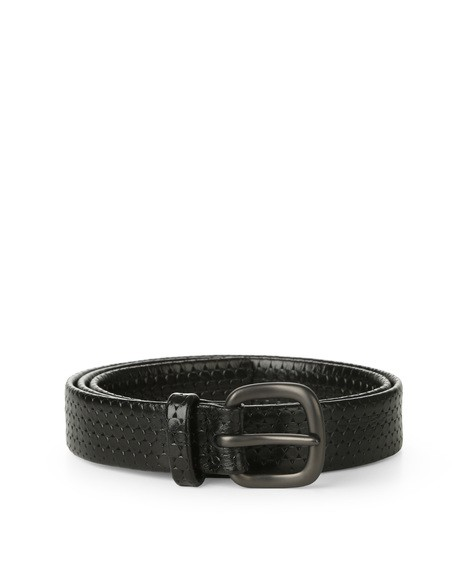 Orciani TERMICOL LEATHER BELT