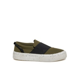 Humvee<br />Slip-on in neoprene con elastico