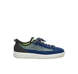Woobie climb<br />Scarpa in crosta blue navy