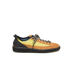 Woobie climb<br />Scarpa in crosta color ambra