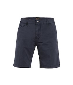 FOSTER SHORT TROUSERS