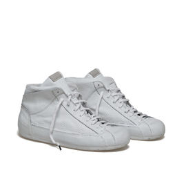 Sneaker Punz/colla white