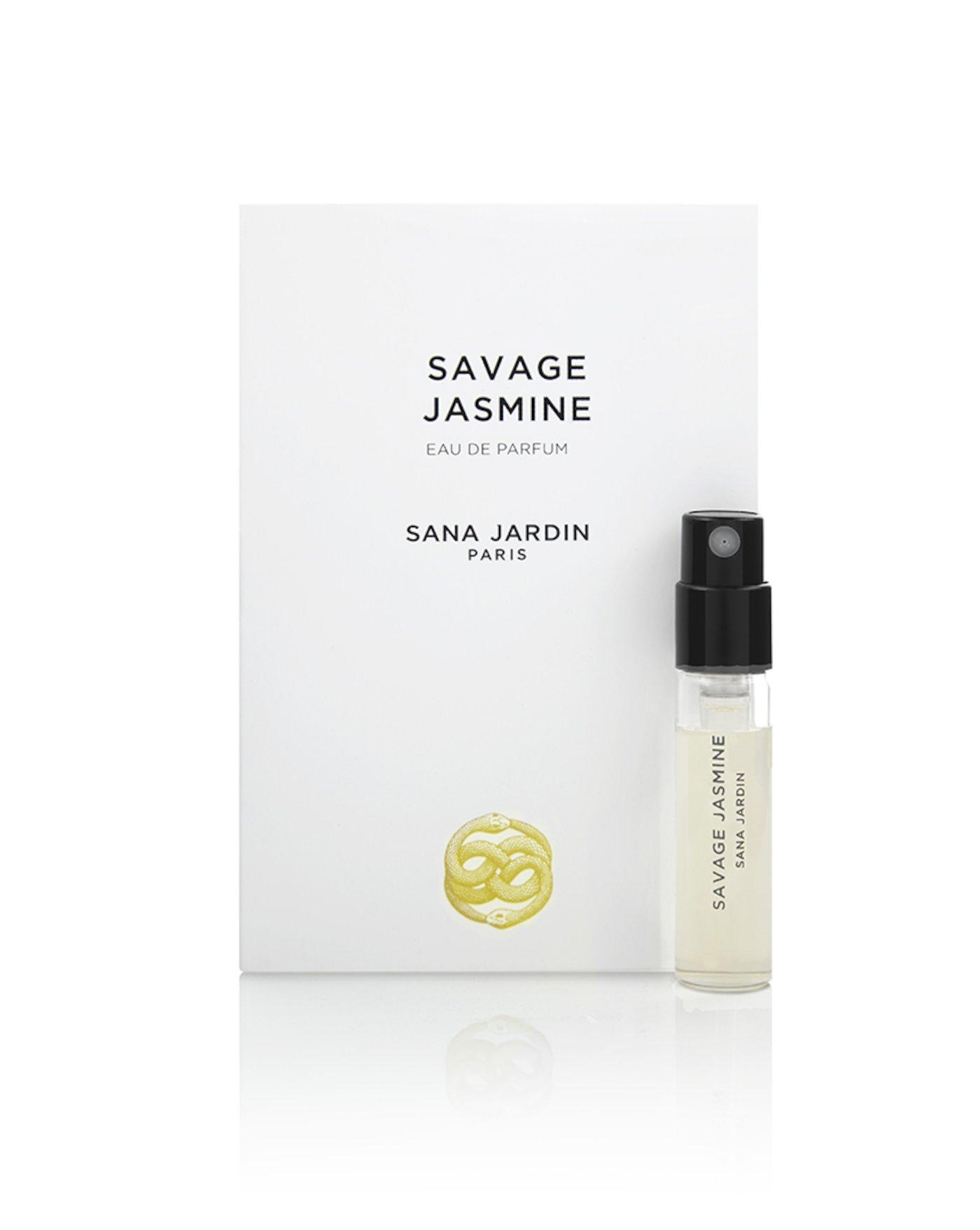Savage Jasmine 2ml in card