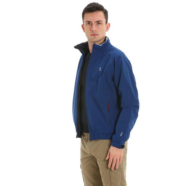 Siffert waterproof and windproof men's jacket