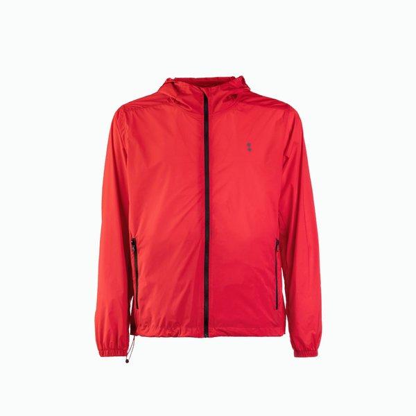 Men's ultra-light Portlight compactable jacket