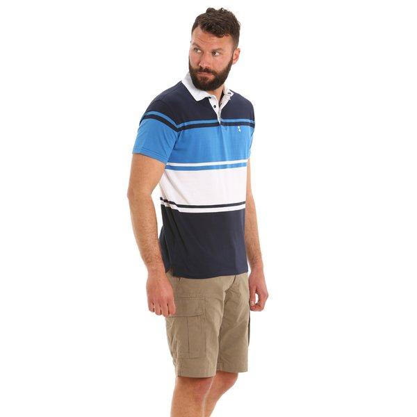 Men's polo shirt E77