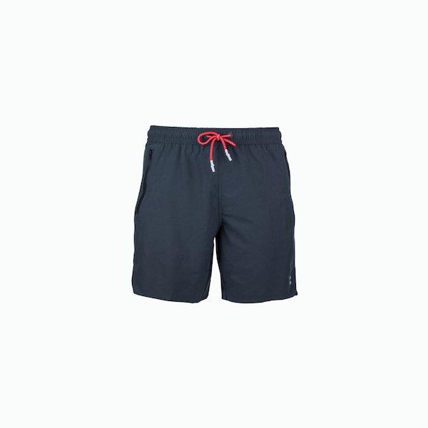 Men's swimsuit C35 with reflective details