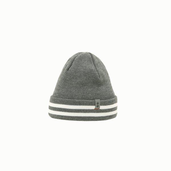 Men cap F421 in wool blend