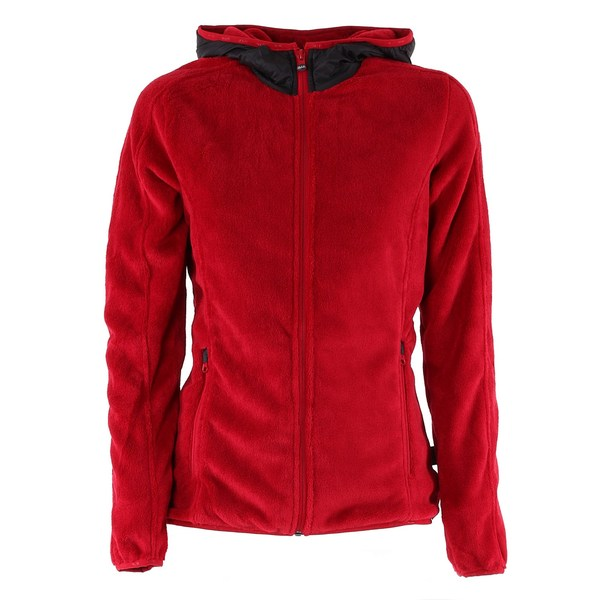 FLEECE ALIZIA