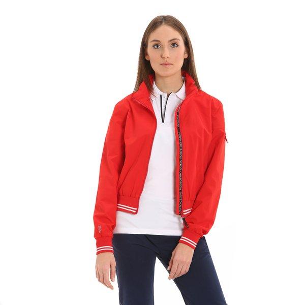 G206 short and ultralight women's jacket