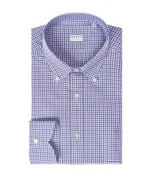 Modello 307 Camicia uomo Collo Botton Down Evolution Classic