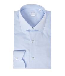 Model 333 Hemden Italienischen Kragen Evolution Classic