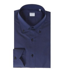 Modello 507 Camicia uomo Collo Botton Down Tailor Custom
