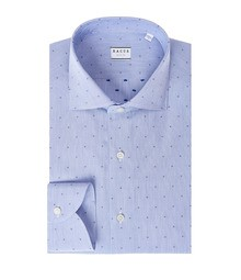 Style 513 Man shirt French Collar Tailor Custom