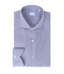 Mod. WF526 Camicia uomo Collo Francese Tailor Custom