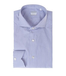 Style 527 Man shirt French Collar Tailor Custom