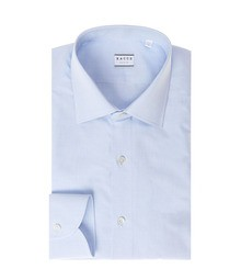 Model 533 Hemden Italienischen Kragen Tailor Custom