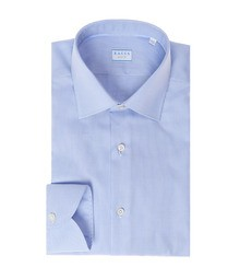 Mod. WF533 Hemden Italienischen Kragen Tailor Custom
