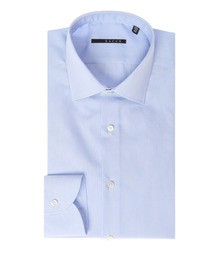 Mod. WF533 Camisas Cuello Italiano Tailor Custom