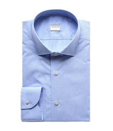 Style 558 Man shirt French Collar Tailor Custom