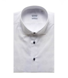Style BC6 Man shirt French Collar Slim