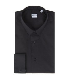 Style 661 Man shirt Italian Collar Slim