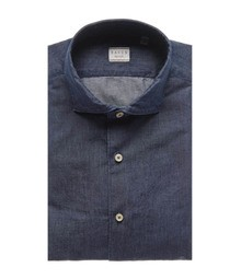 Style 722 Man shirt French Collar Tailor Custom