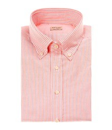 Modello 770 Camicia uomo Collo Botton Down Tailor Custom