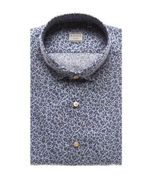 Style 908 Man shirt French Collar Slim