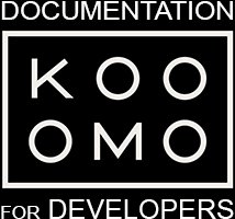 Kooomo - Documentation for Developers