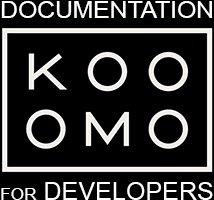 Kooomo - Documentation for Developers